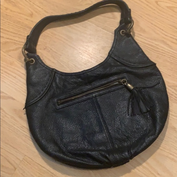 GAP Handbags - Leather Hobo from the GAP